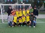 Team Ginestra Oratori Tim Cup JUnior