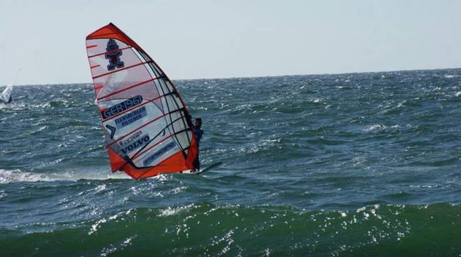 vincent langer windsurf