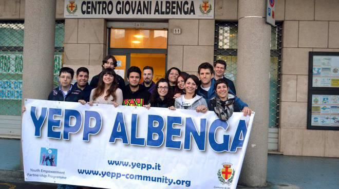 yepp albenga