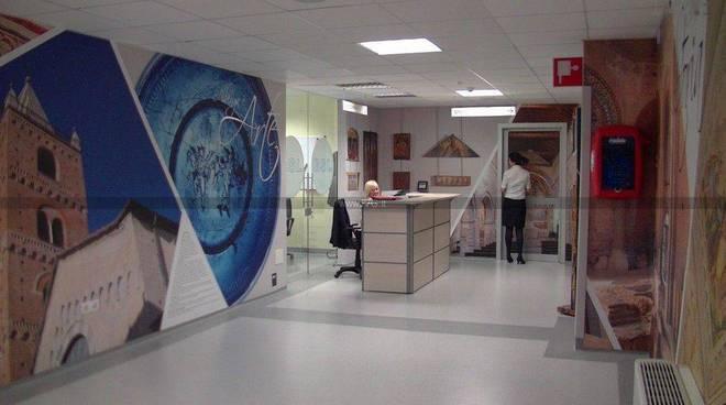 Albenga - reparto GSL - ortopedia elettiva