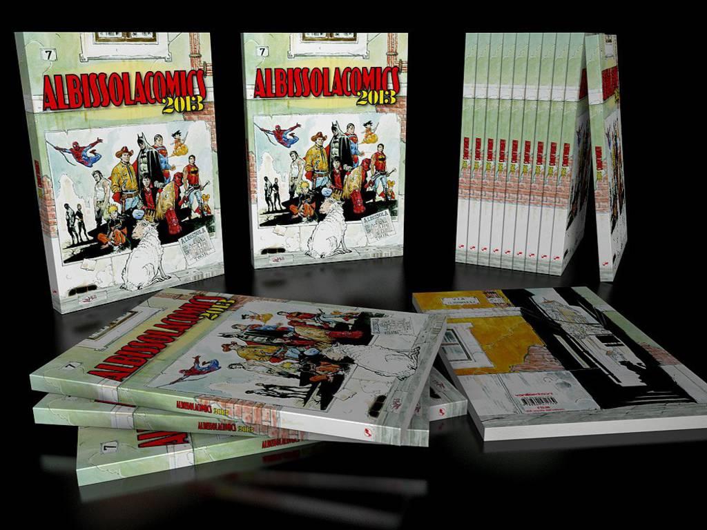 albisola comics