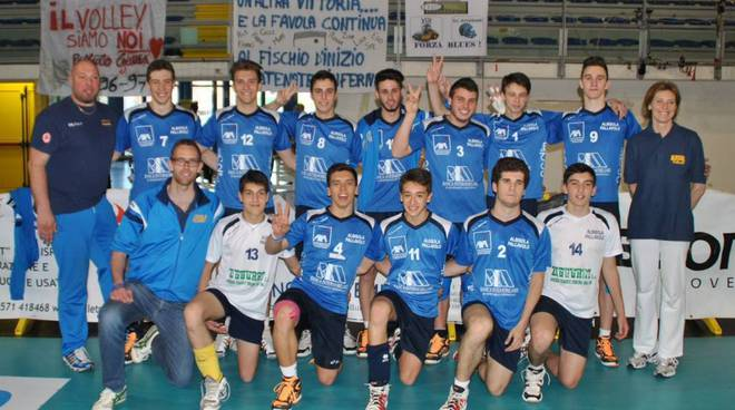 Albisola Volley Under 17