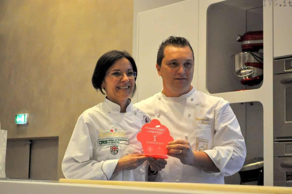 barbara castiglione, chef savona