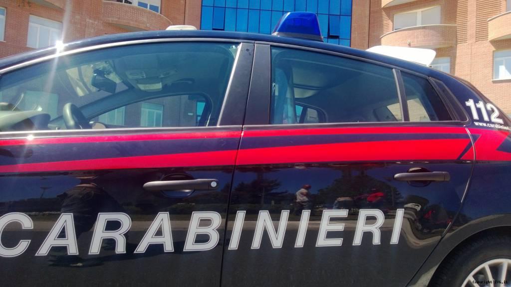 Carabinieri di Albenga
