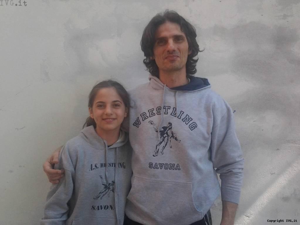 Carretto Sabina e Guglielmino Alberto