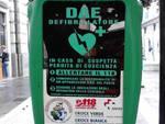 defibrillatori progetto salvaterra