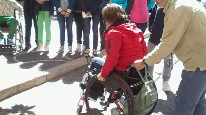 Disabili Pietra Ligure scuole