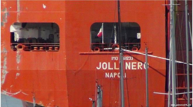 Jolly Nero, irregolarità certificati navi: due arresti e due interdizioni dal servizio