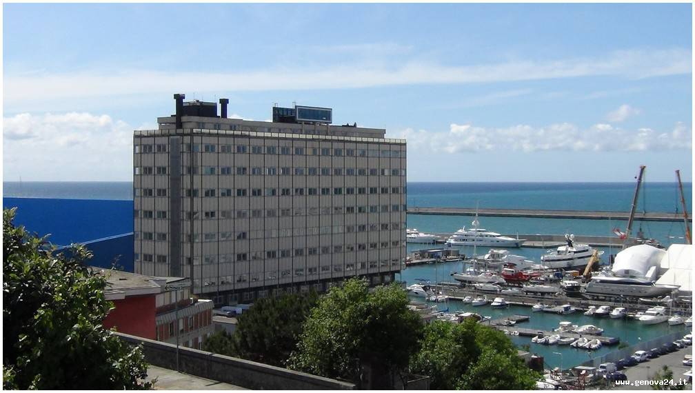 edificio ex nira