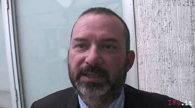 Elio Guglielmelli - presidente unione industriali savona