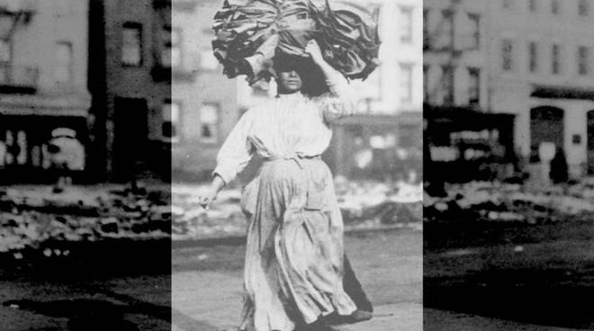 emilia emigrante 8 marzo new york