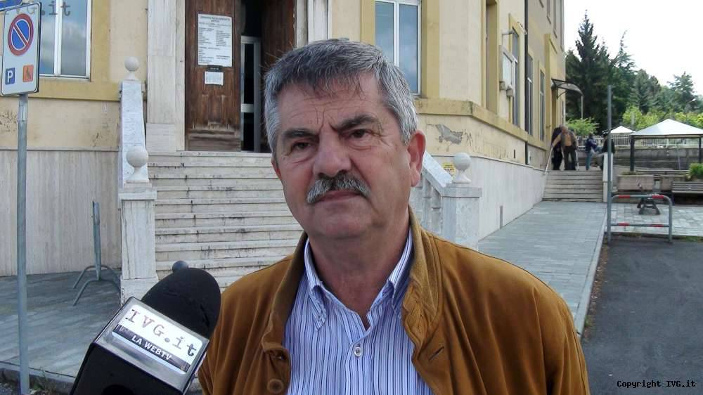Francesco Dotta