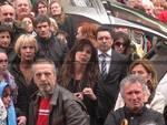 Funerali don gallo Genova0086