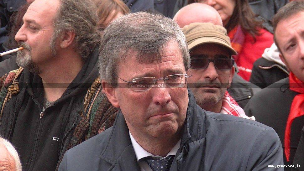 Funerali don gallo Genova0087