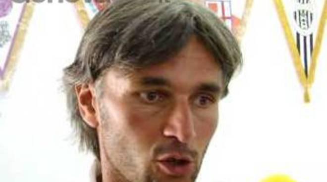 Marco Sesia Bogliasco calcio