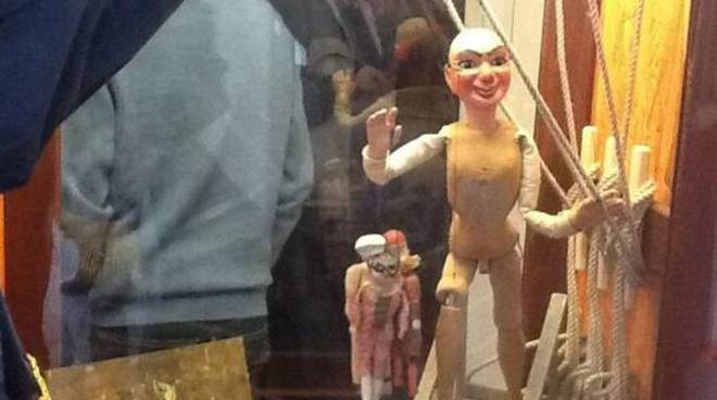 marionette campomorone