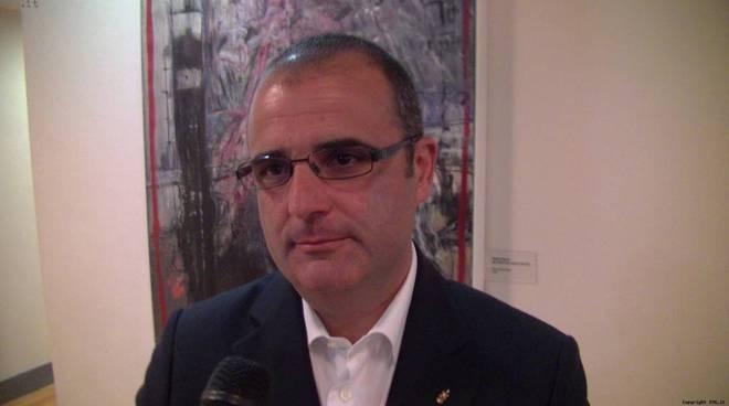 Massimo Rebella, Confagricoltura