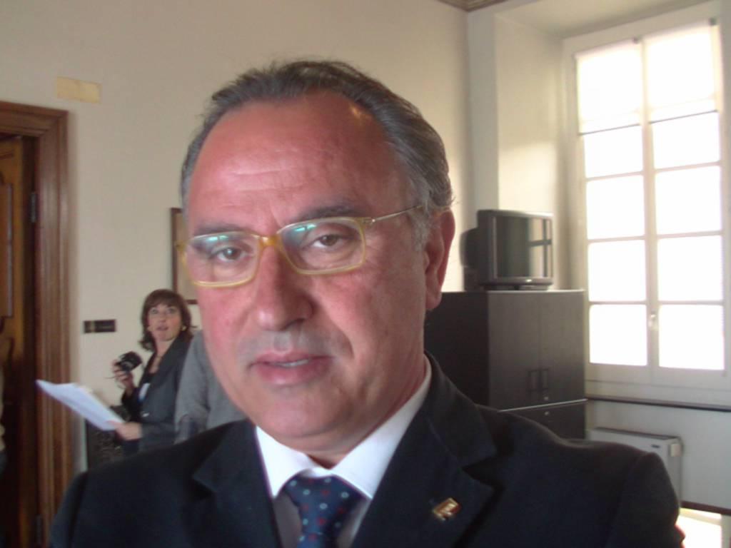 Michele Alessandria, direttore Onav