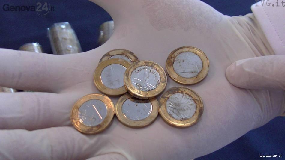 monete, euro, soldi