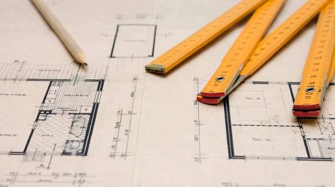 progetto, edilizia, architetto, metro
