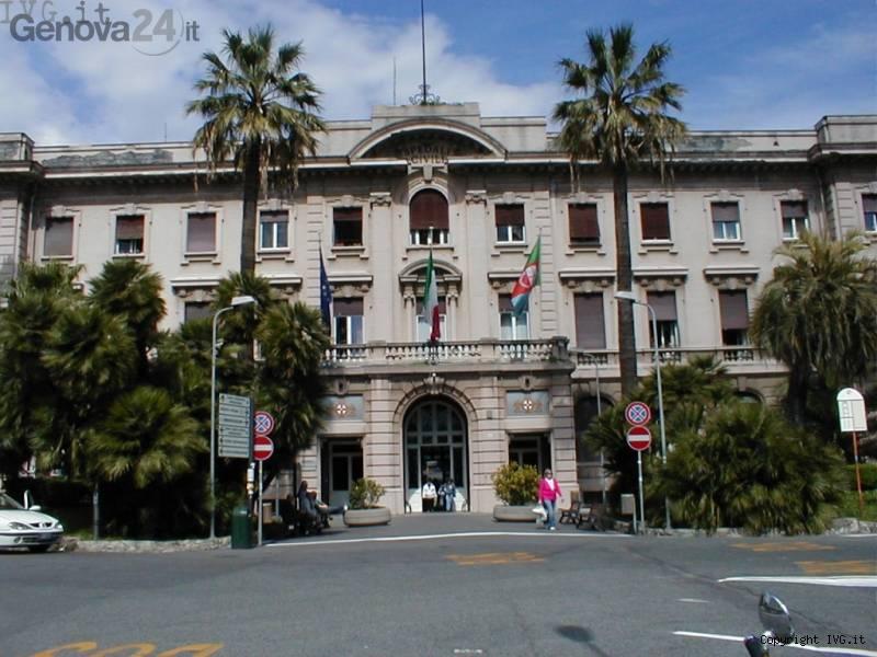San Martino Genova