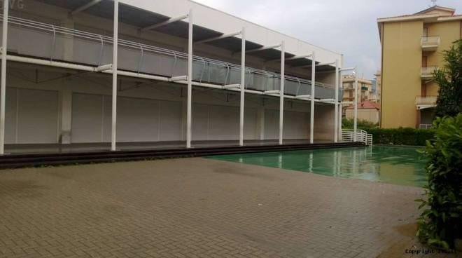 Scuola elementare Pietra viale Europa