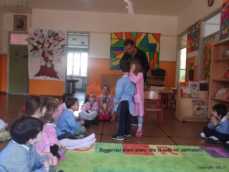 scuola materna San Giorgio