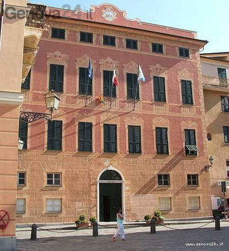 Municipio Sestri Levante