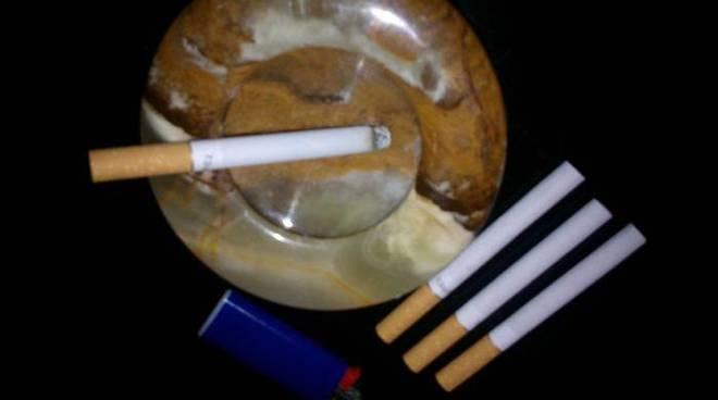 sigaretta sigarette