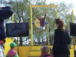 trampolina vueling