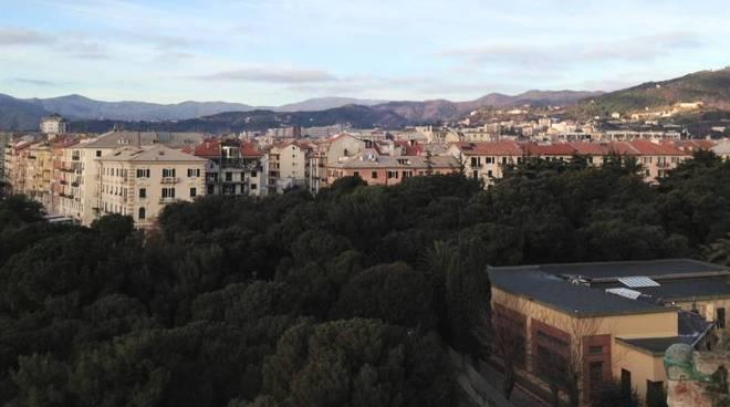 Veduta di Savona