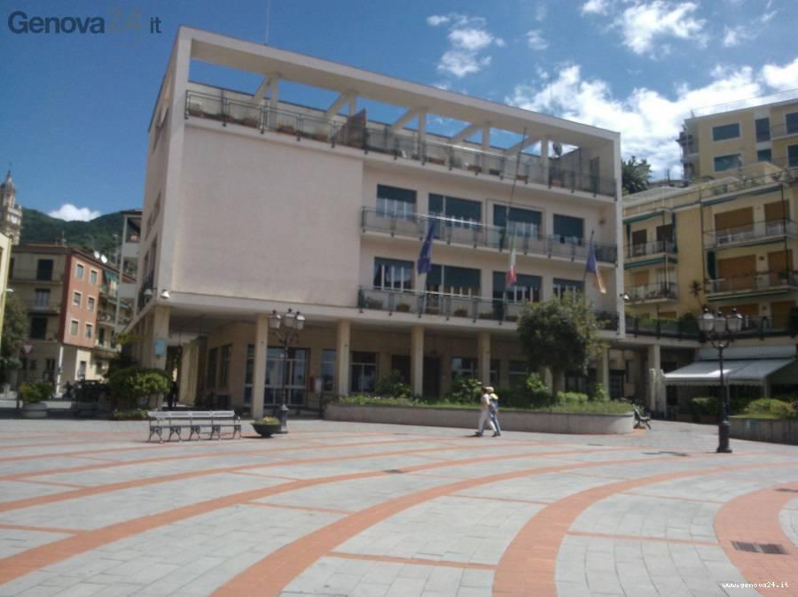 zoagli municipio comune