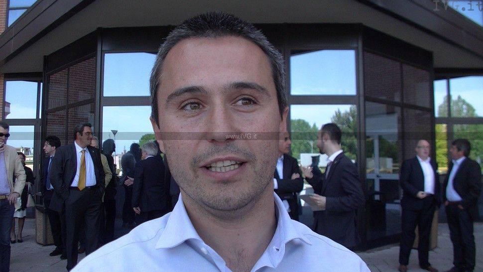 Alessio Albani
