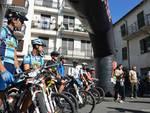 alta via stage race, mountain bike