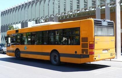 autobus generico