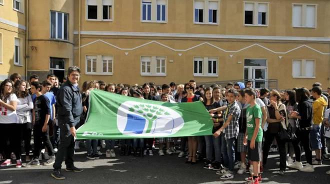 Bandiera Verde Loano 2013