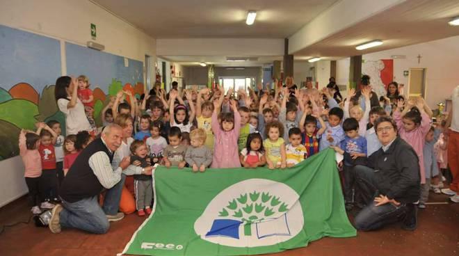 bandiera verde loano