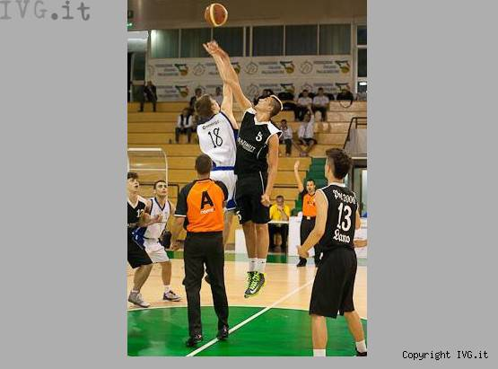 basket Under 17 Pool