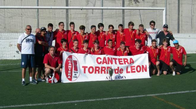 Cantera Torre Leon