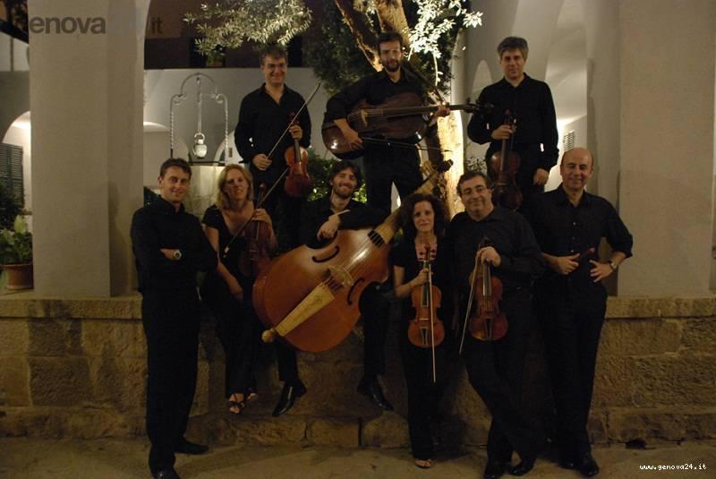festival vie del barocco, collegium pro musica ensemble