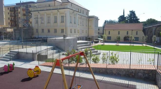 giardini Tagliaferro Andora