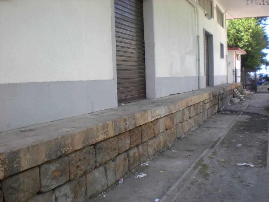 loano, deposito stazione ferroviaria
