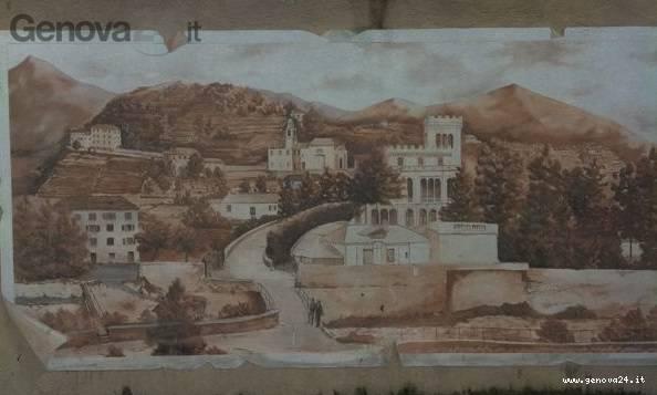 murales arenzano