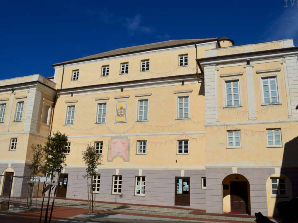 palazzo tagliaferro andora