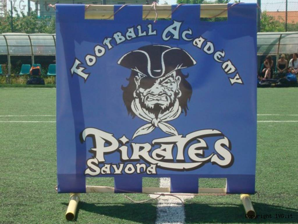 Pirates Flag Football