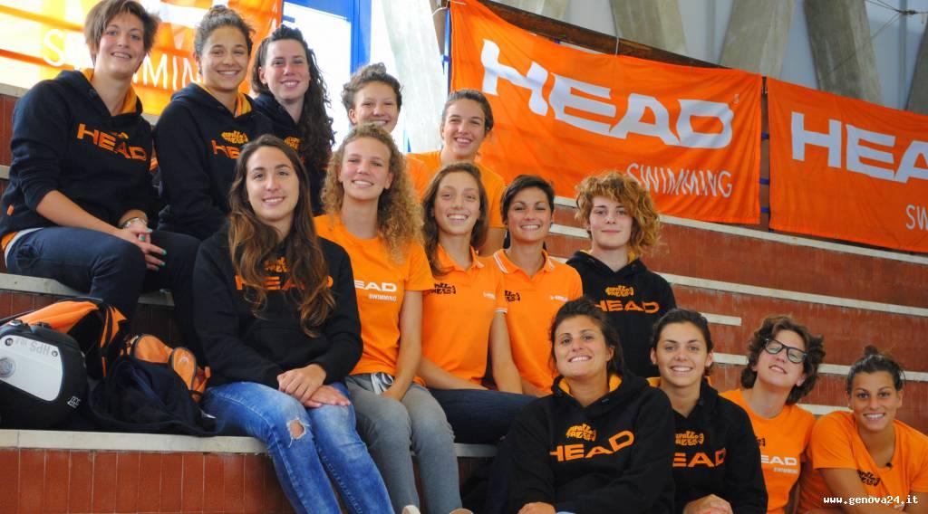 Rapallo pallanuoto under 19