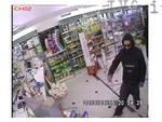 rapina farmacia loano