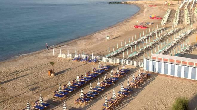 spiaggia, bolkestein,