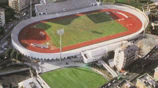 stadio carlini