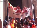 aster protesta comune